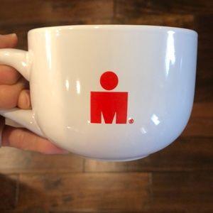 Other - Ironman Arizona coffee mug - IMAZ